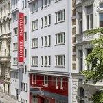 奧地利趨勢酒店阿納托爾