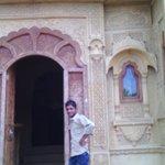 royal haveli