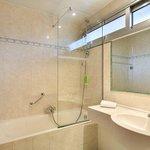 Bathroom NTTTPRIVILEGE