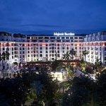 戛納大華酒店