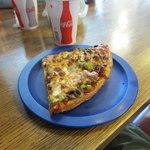 Pizza X 2!