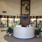 Babe Didrikson Zaharias museum in Beaumont TX