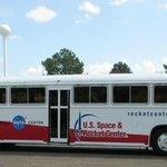 The USRRC Bus