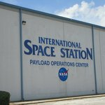 ISS Payload Operations Center