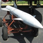 Expendable Target Drone