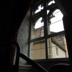 jolie fenêtre médiévale