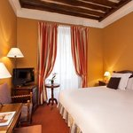 Classic Double room at Hotel Amarante Beau Manoir