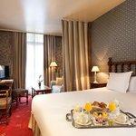 Junior Suite at Hotel Amarante Beau Manoir