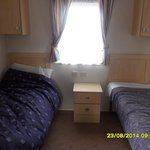 beech rise b5 (adapted) 2nd bedroom