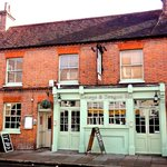 The George and Dragon, Chichester