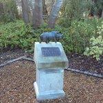 Save The Rhino Memorial