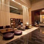 Park Hyatt Zurich - Lobby Lounge