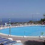 la piscina Gelsomina