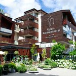 Photo of Alpen-Karawanserai Time Design Hotel