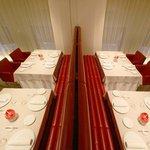 Angle Restaurant