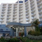 Hotel Sabri Foto