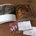 Книжка из сувенирной лавки Дворца