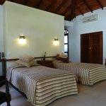 Foto de Ayubowan Swiss Lanka Bungalow Resort