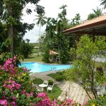 Ayubowan Swiss Lanka Bungalow Resort Foto