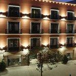 Petit Palace Tres Cruces Centro