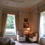 Drawing Room in the Hall