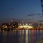 Novotel London Excel 2014