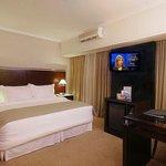 Normal Tryp Iguatemi Premium Room