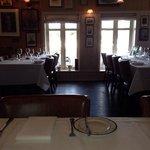 Zdjęcie Straen Fiskerestaurant
