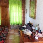 Foto de Hotel Hacienda Cuitlahuac