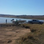 Spionkop dam....awesome place to braai..fish n relax