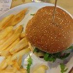 Hamburger misura L Due Valli