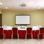 Sala de reunión - Meeting room