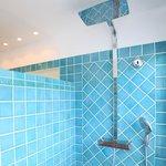 Esmeralda Bathroom Rain Shower