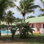 Esmeralda Villa Pool