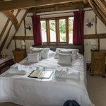 Bosworth Room