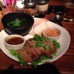 Foto THAI CAFE