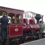 Another one of the old steam engines