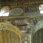 Palerme : la Chapelle Palatine
