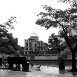 Memorable place, Atomic Bomb Dome