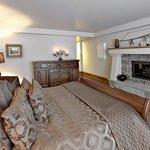 Pines Condo Master Bedroom