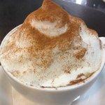 Photo de Zeeland Coffee Beanery