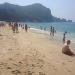 Plaża  Kleopatra nr 5