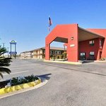Days Inn San Antonio/Near Lackland AFB resmi