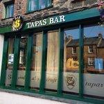 eS Bar