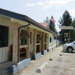 Foto de Silver Spur Restaurant