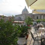 Terrazza di Gallia Hotel