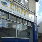 Sound well Chippy