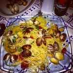 Spaghetteria  Eclisse Cafe