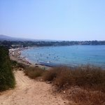 CoraBay Beach