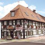 Restaurant Au Boeuf à Soufflenheim